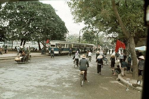 Anh Hanoi thoi bao cap