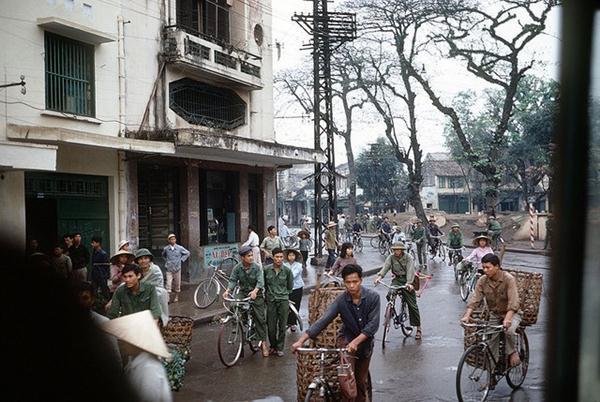 Anh Hanoi thoi xua