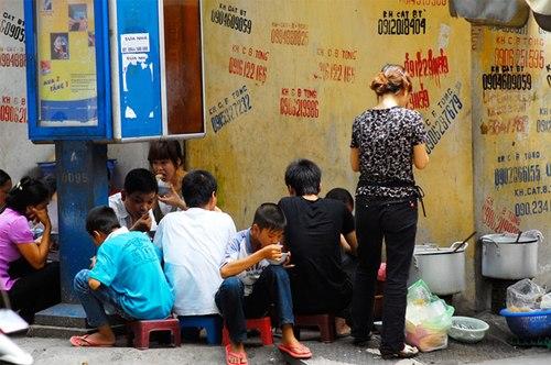Chao Suon Ngo Huyen
