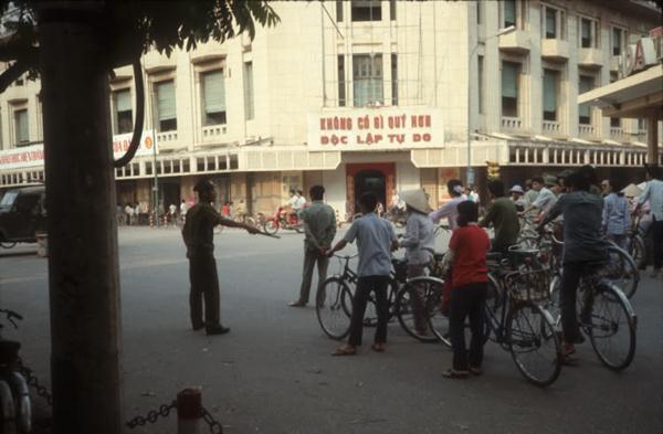 Pho Trang Tien