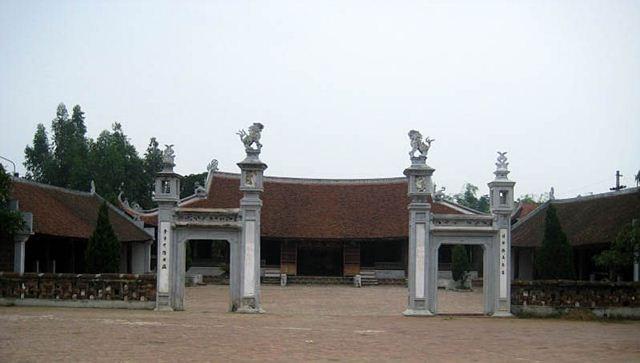 Dinh lang Mong Phu
