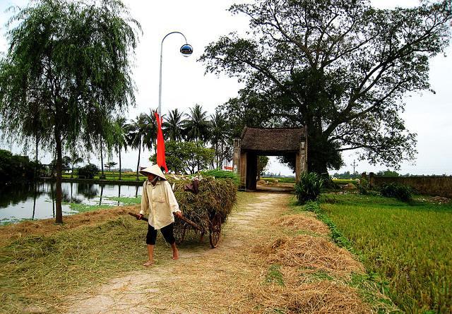 Phuot Duong Lam 1 ngay