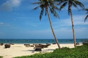 bãi biển du lịch đà nẵng