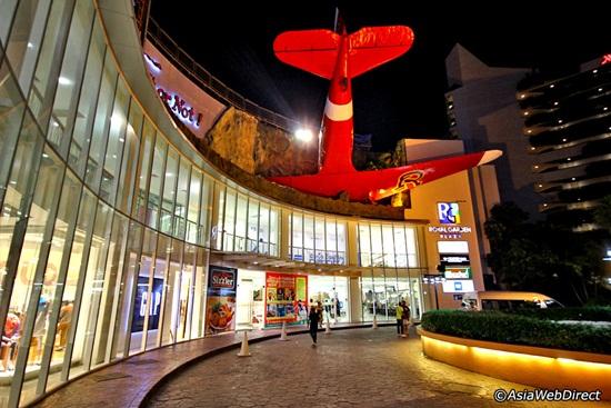Mua sắm ở đâu khi đi du lịch Pattaya