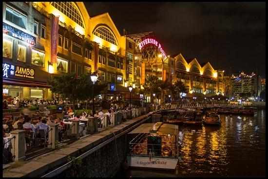 5 khu vực đặt phòng ở Singapore tốt nhất đáng để ở khi du lịch lần đầu
