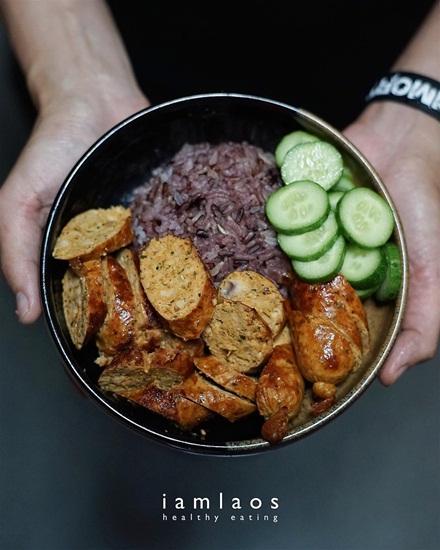 Những món ăn không thể bỏ qua khi đi du lịch Chiang Mai