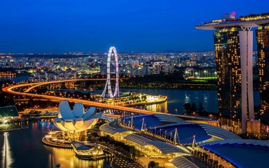 Kinh nghiệm đặt phòng khách sạn ở Singapore giá rẻ