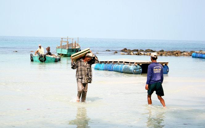 Tour du lịch hòn đảo Ngọc Vừng: Cẩm nang từ A đến Z